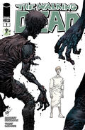 Emerald City ComicCon WalkingDead Cover