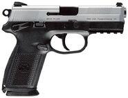 FNX-9 two tone
