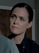 Season five cop lady