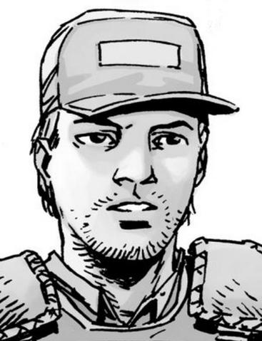 Doug (Comic Series)