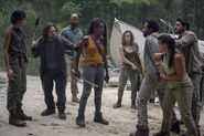 TWD The World Before