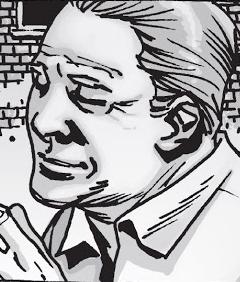 Bob Stookey (Comic Series)/Gallery