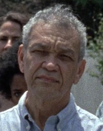 Alvaro's Father (TV Series)