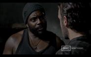 Tyreese Pleading