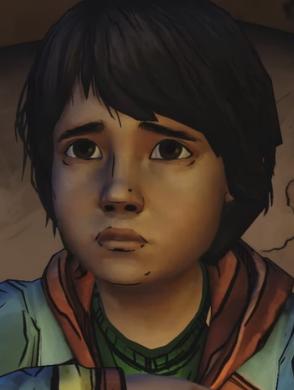 Alex Fairbanks (Video Game)