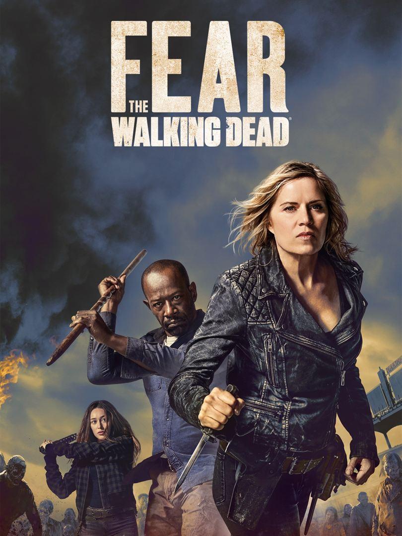 Season 4 Fear Walking Dead Wiki Fandom