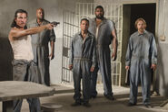 Prisoner Standoff