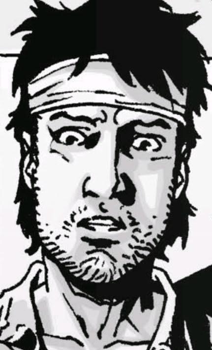 Billy Greene (Comic Series)