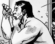Here's Negan Chapter 11 - Negan 4