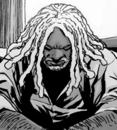 Issue 119 - Ezekiel 3