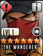 The Wanderer (Road to Survival)