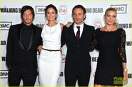 S3 3Premiere Norman-Sarah-Andrew-Laurie