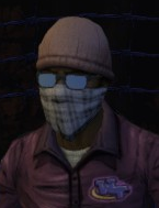 Drew (Video Game)