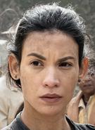 Luciana Galvez Season six