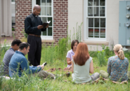 AMC 607 Prayer Circle