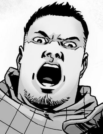 Kal (Comic Series)