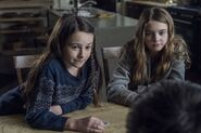 11x03 Judith and Gracie