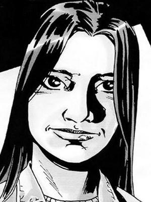 Lori Grimes (Komiks)