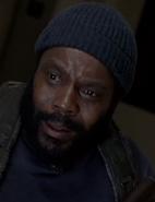 508 Tyreese Shocked
