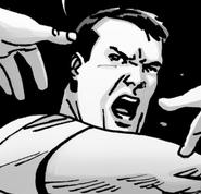 Here's Negan Chapter 3 - Negan 4