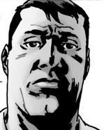 Here's Negan Chapter 4 - Negan 6