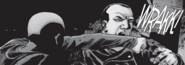 Issue 155 - Alpha Punches Negan