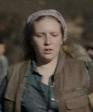 Background Survivors (Fear)/Broke Jaw Ranch