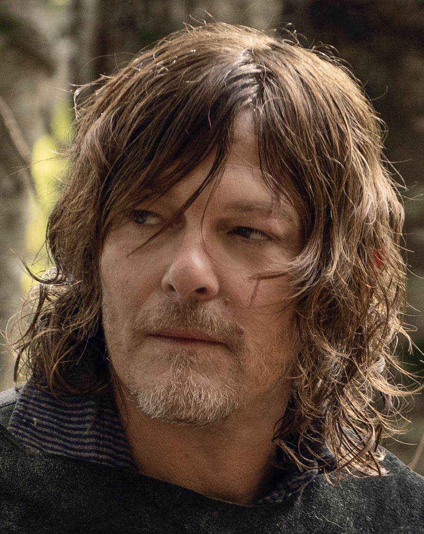 Daryl Dixon Tv Series Walking Dead Wiki Fandom