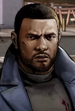 Tyreese (Road to Survival)