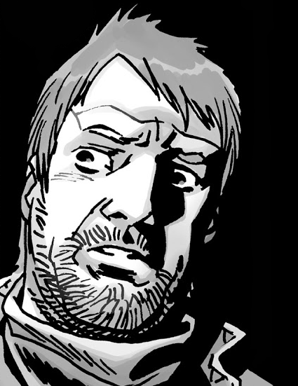 Camp Survivor (Here's Negan)