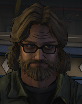 Wyatt (Video Game)