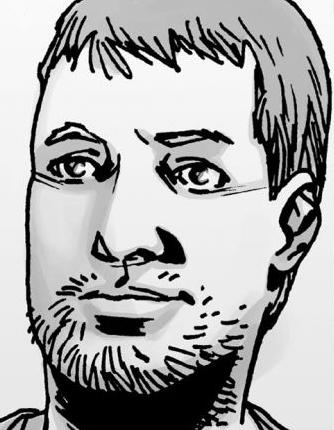 Spencer Monroe (Comic Series)
