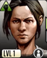 Lucia (Road to Survival)