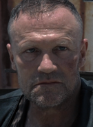 Season one merle dixon