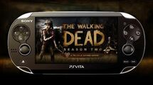 The Walking Dead Season Two - PS Vita Launch Trailer - Available Now