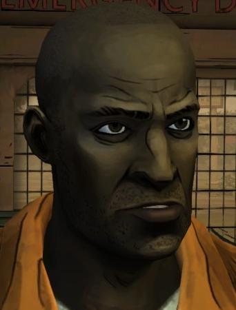 Marcus Crabtree (Video Game)