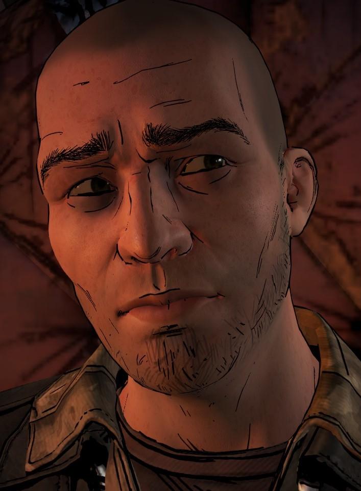 Eli (Video Game)
