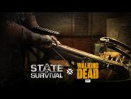 State of Survival ✖️ The Walking Dead-2