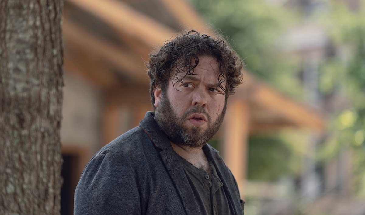 Luke (Sezon 9)
