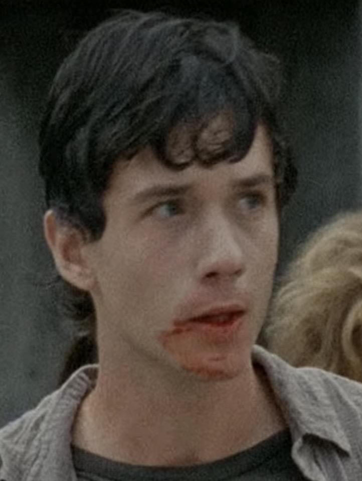 Sick Teenager (TV Series)