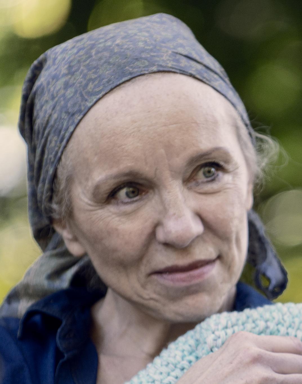 Tammy Rose Sutton (TV Series)