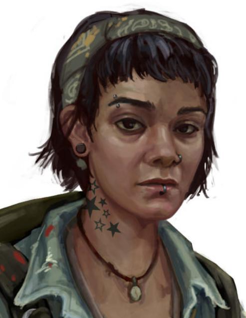 Jill (Video Game)