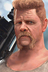Abraham Ford (Our World)