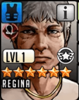 Regina Monroe (Road to Survival)