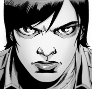 Issue 146 - Maggie 3