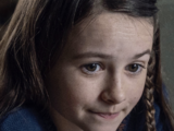Judith Grimes (Serial TV)