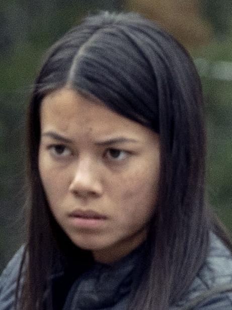 Gina (Season 9)