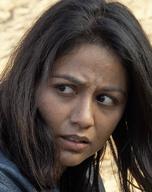Grace Mukherjee (Fear)