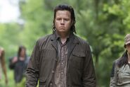 Movies Eugene Porter of The Walking Dead 090568