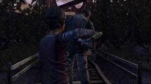 The Walking Dead Season 2 - A Telltale Games Series - Episode 2 A House Divided - Full Trailer